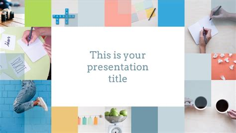 free presentation design templates 20 free powerpoint templates to spice up your presentation