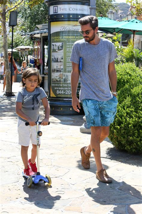 Penelope And Josh Move On by Disick On The Hunts For A New Nest Amid