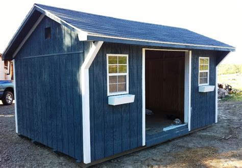 Valley Structures Storage Sheds by Amish Valley Sheds Gowanda Ny 14070 716 474 6712
