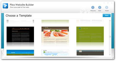 website maker image gallery website maker