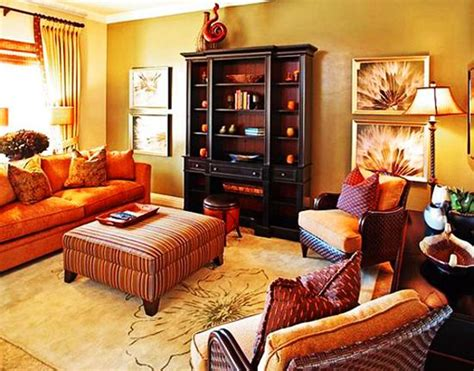 Autumn Living Room Living Room Inspiration By Season Part 2 Autumn Winter