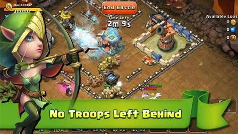 castle clash apk castle clash 1 1 9 apk for android free