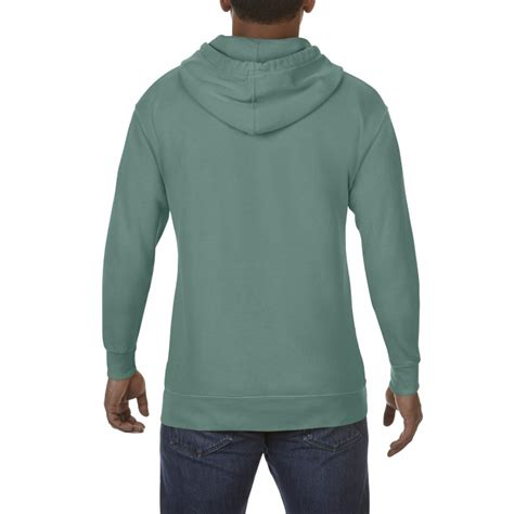 gildan comfort colors cc1567 comfort colors adult hoodie light green gildan