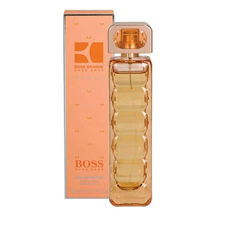 Parfum Hugo Orange buy hugo orange for eau de parfum 75ml spray at chemist warehouse 174