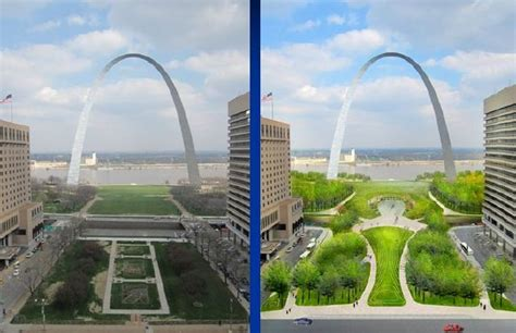 where to put st st louis to i 70 put a lid on it archpaper