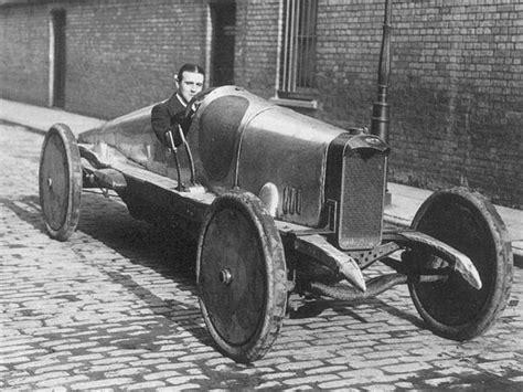 wo bentley w o bentley 1914 speedway