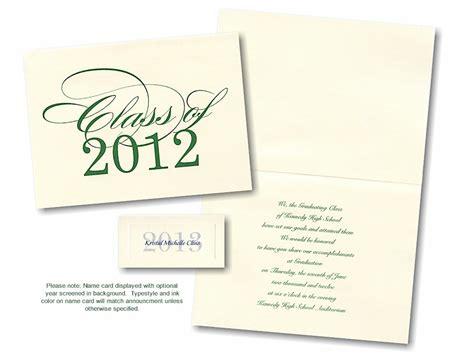 Graduation Invitations by High School Graduation Announcement Wording