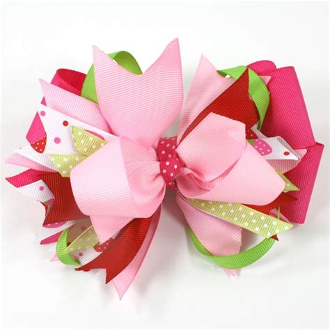 organza bow tutorial 1000 ideas about tulle hair bows on pinterest hair bows