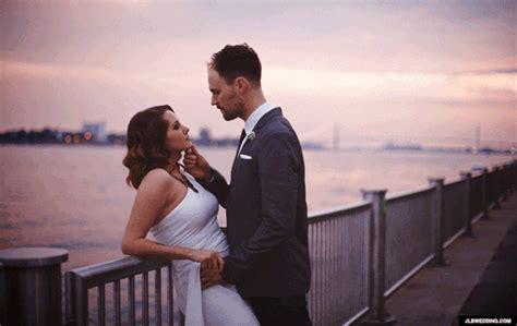 these wedding gifs are transforming the wedding - Hochzeit Gif