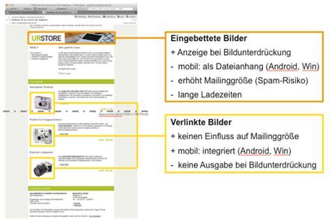 outlook newsletter erstellen mit bildern grafiken und newsletter erstellen und gestalten inxmail de