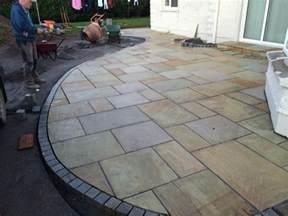 laying patio slabs o mahony 5 paving cork paving cork paving