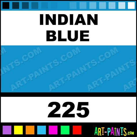 indian blue pastel paints 225 indian blue paint indian blue color sennelier paint