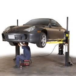 inspiring portable car lifts for home garage 7 portable 2