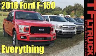 2018 ford f150 rims 2018 ford f 150 upgraded chassis more capability wifi