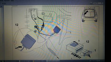 renault logan wiring diagram wiring diagram with description