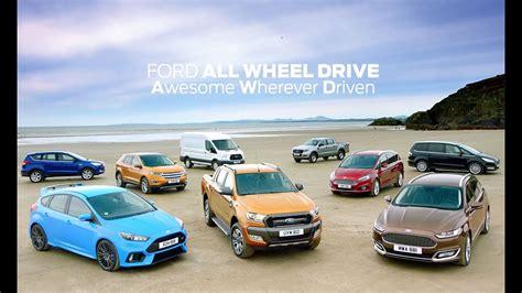 ford  wheel drive  mountain  beach youtube