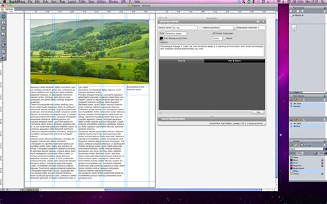video tutorial quarkxpress ux web design tutorial use quarkxpress to prepare ipad
