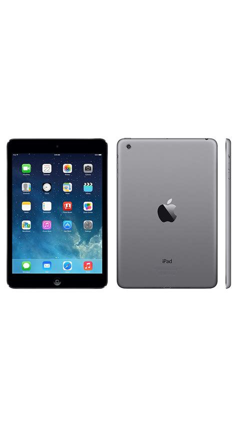 Mini 2 Retina Display 16gb buy apple mini 2 with retina display wifi 16gb 20 06 cm 7 9 quot space grey 1gb