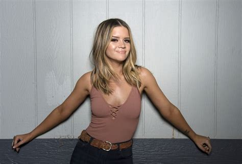 new single rich new album hero maren morris