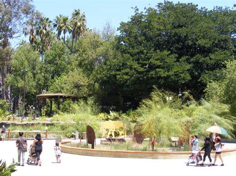 Los Angeles Zoo Botanical Gardens Panoramio Photo Of Los Angeles Zoo And Botanical Gardens