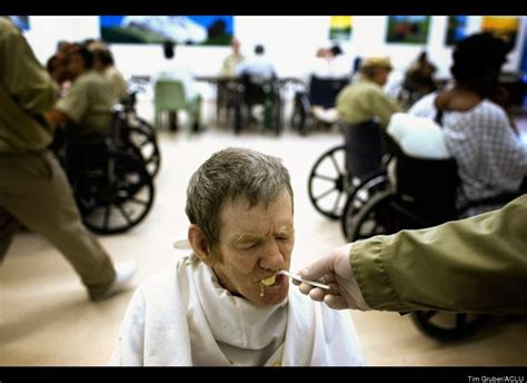 Search In Prison The Elderly In Prison Visitor Information Inmate Locator Prison Inmate Search