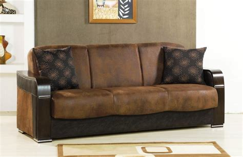 leather sofa beds on sale loveseat sofa bed the brick house decoration ideas