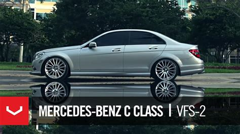 bagged mercedes c class mercedes benz c class w204 quot silver bagged sedan