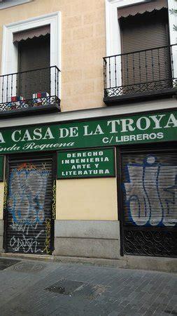 calle de los libreros calle de los libreros