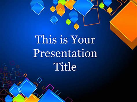 get themes for google slides simplicity free google slides presentation template