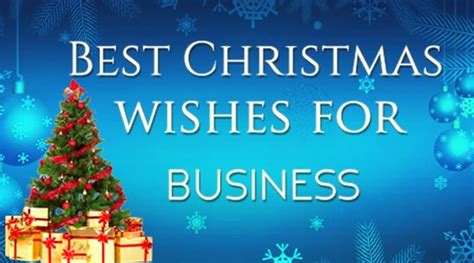 christmas messages  business good wishes