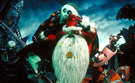the nightmare before christmas wallpapers hd download