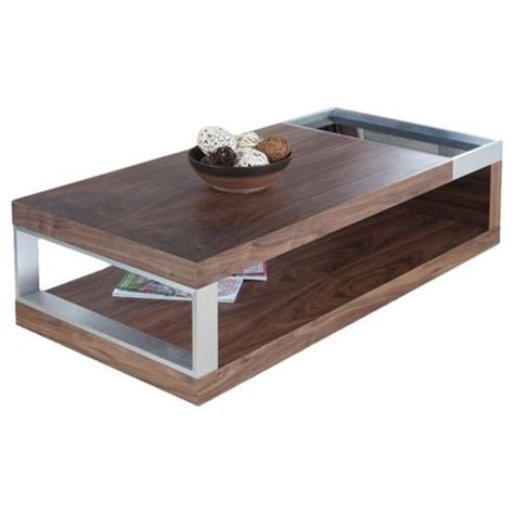 Tesco Coffee Tables Buy Jual Jf606 Coffee Table In Walnut From Our Coffee Tables Range Tesco