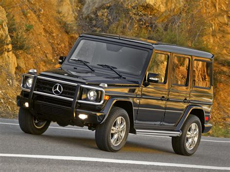 mercedes jeep truck 2012 mercedes benz g class price photos reviews features