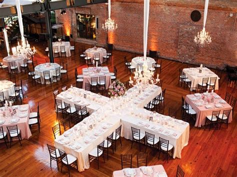 layout for wedding reception tables dining buffet decor wedding reception table layout