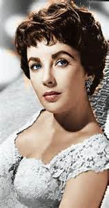 elizabeth taylor short hair styles john lennon s killer mark chapman elizabeth taylor and