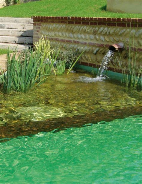 Wasser Kosten Haus by Schwimmteich Bauen Vorteile Vom Naturpool Im Garten