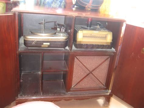 rca victrola record player radio cabinet file rca victor victrola phonograph and radio model a 108