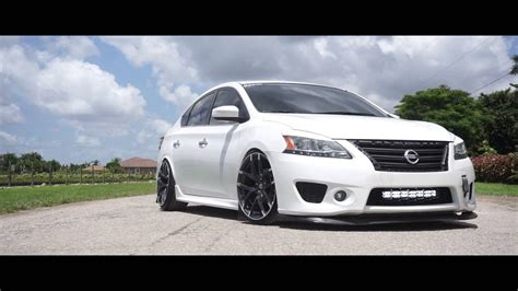 nissan sentra 2013 modified greg s sentra