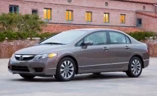 2011 Honda Civic Ex Car And Driver