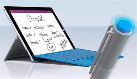 Spesifikasi Microsoft Surface Pro spesifikasi harga microsoft surface pro 3 harga satu