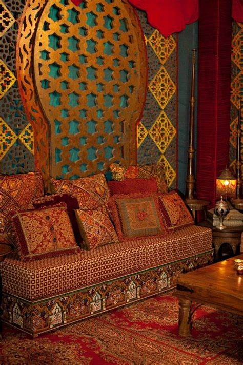 Putting It Together Moroccan by 17 Best Ideas About Moroccan Fabric On