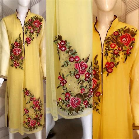 embroidery design in dress embroidery dress designs 2017 android apps on google play