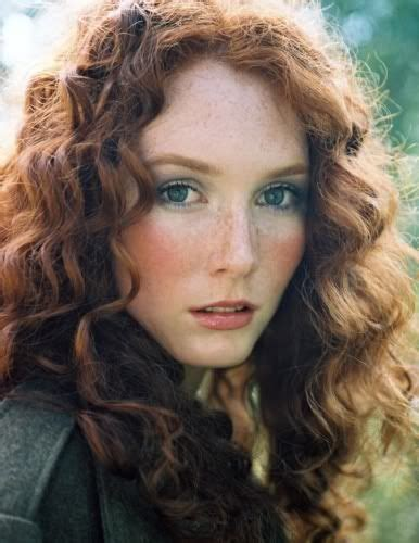 Irish Curly Hair | beautiful irish girl irish pride pinterest irish