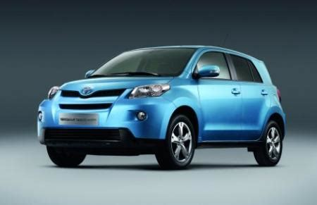 toyota urban cruiser 1.4 2008 | auto images and specification