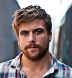 Mens Hairstyles With Beards 2014 by New Beard Styles For New Year Why Not Popular Beard Styles