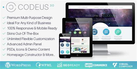 themeforest total v3 3 4 responsive multi purpose download codeus v3 2 1 multi purpose responsive