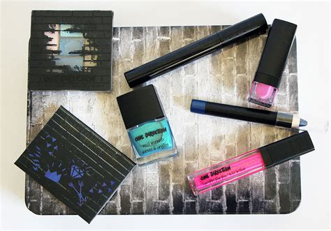 Make Up One Direction one direction s new makeup collection is fab five lifestyle