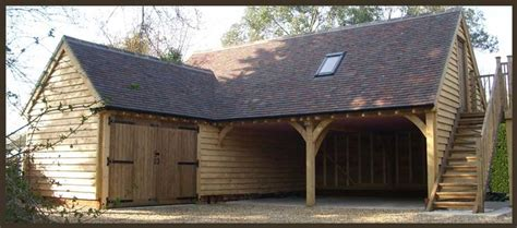 with l attached garage with shed attached cabin ideas pinterest