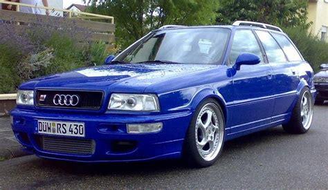 Audi RS2 - Porche bits as standard. Rare as. | Dream ... Audi Rs2 Porsche