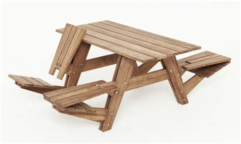 Folding Picnic Table Bench Folding Chairs Garden Folding Picnic Table Plans Folding Picnic Table Bench Plans Interior
